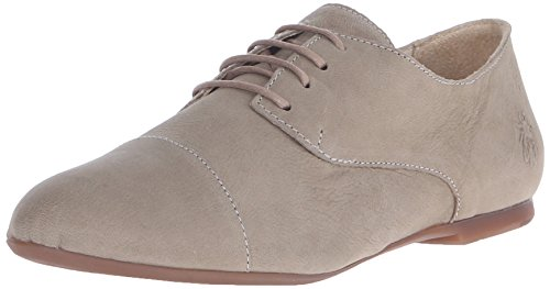 Taupe Mise London Cupido Dress Fly Pump Women's q1FAXXw