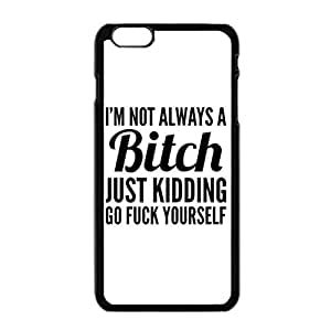 New Modern Customized KIDDING Cool Beautiful Iphone 6 case 4.7 inch hjbrhga1544
