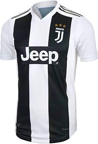 d5f82f02a54 NEWsto Men s 2018 2019 Juventus Ronaldo  7 Home Jersey Size XL