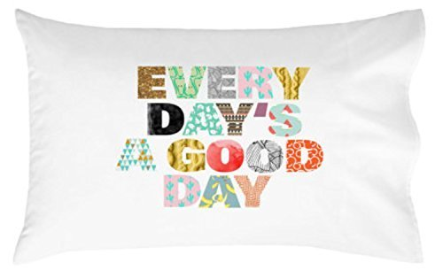 Oh Susannah Every Days Pillowcase