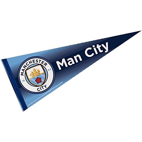 Wincraft Manchester City FC Pennant and Banner
