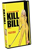 Kill Bill, Volume 1 [VHS] [2003]
