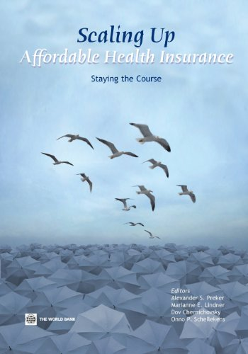 Download Scaling Up Affordable Health Insurance: Staying the Course Pdf