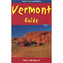 Vermont Guide, 2nd Edition