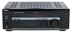 Sony Str-de835 Surround Receiver (Discontinued By Manufacturer)