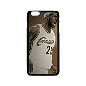 Sports&NBA Lebron James On Hard Protector Case For Iphone 4/4S Cover