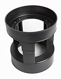 Sixtel Keg Spacer and Stacker Designed for Craft and Home Brewers for Dispens...