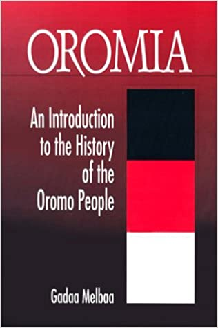 Amazon com: Oromia: An Introduction to the History of the