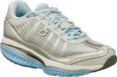 SKECHERS Skechers shape ups zapatillas home fitness mujer: SKECHERS: Amazon.es: Zapatos y complementos