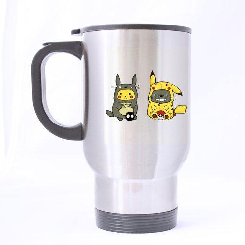 Pokemon Pikachu Custom Personalized Mugs product image