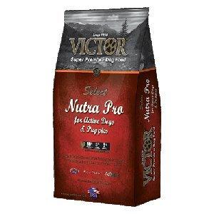 Victor Dog Food Nutra Pro 38, 40 lb
