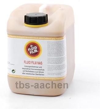 Fluid Film Liquid Nas 5 Liter Baumarkt