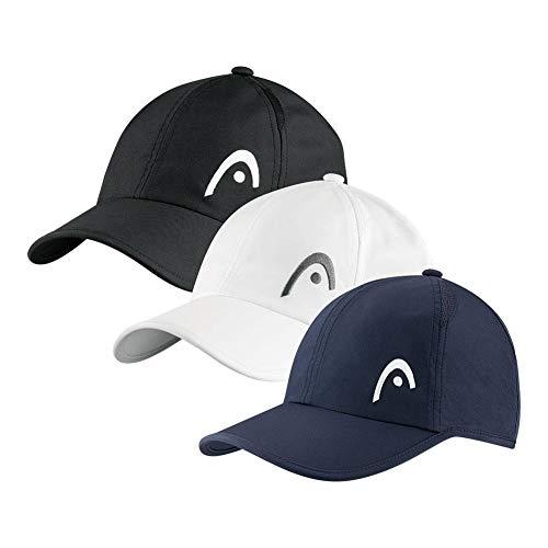 Head-Pro Player Tennis Hat-(726424790104)