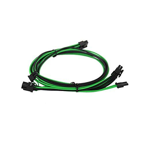 EVGA Black & Green 750-850 G2/P2/T2
