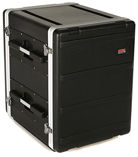 Gator 14U Rack Base with Casters for Console Audio Racks (GRC-BASE-14) by Gator