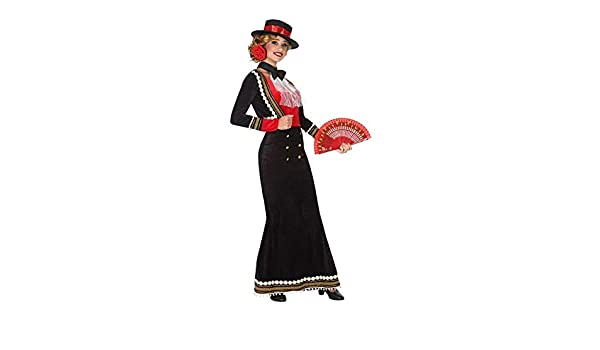 DISBACANAL Disfraz de cordobesa para Mujer - -, M-L: Amazon.es ...
