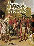 Highland Clans and Tartans, Outlet Book Company Staff and Random House Value Publishing Staff, 0517239213