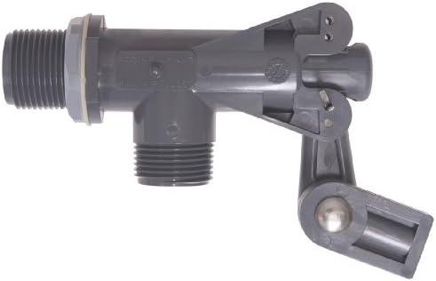 Kerick Valve SR12 Stainless Steel Rod for Float Valve Five Pack 12 Length 1//4 Diameter