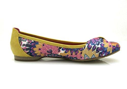 Marco 52408 2 2 Club Violette Frais Chaussures Violette Tozzi Fille D'été 0322 Ballerines OWSOTq
