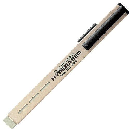 Pentel Click Hyper Eraser ZE32 Y