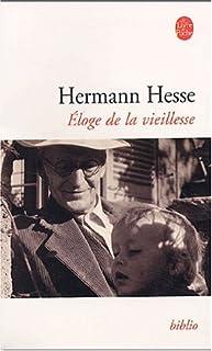 Éloge de la vieillesse, Hesse, Hermann