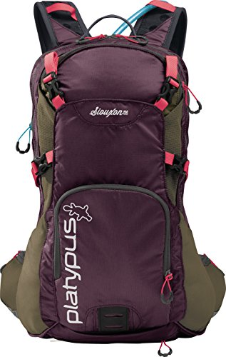 Cheap Platypus Women's Siouxon Hydration Pack, Wicked Plum