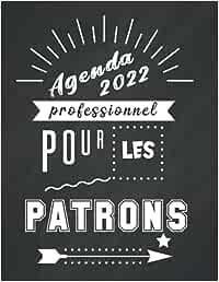 Agenda Pro Pour Manager/Entrepreneur   2021-2022   1 semaine sur 2 Pages: Avec Indication des Évènements Marketing et Dates Commerciales   Format A4