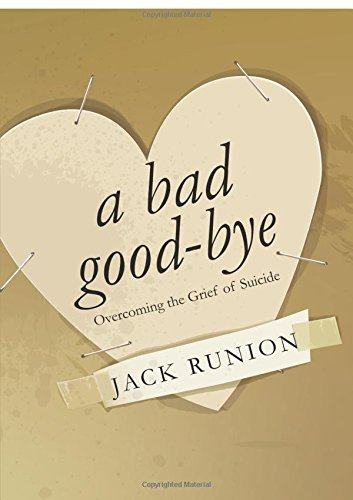 Download A Bad Good-bye ebook