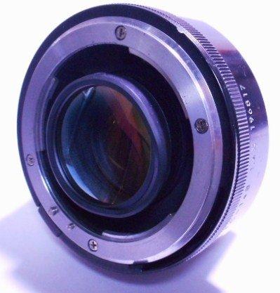 Nikon TC-14B Teleconverter TC-14B 1.4X B00QAJ8V9C 1.4X B00QAJ8V9C, マルガメシ:4a661aa8 --- integralved.hu