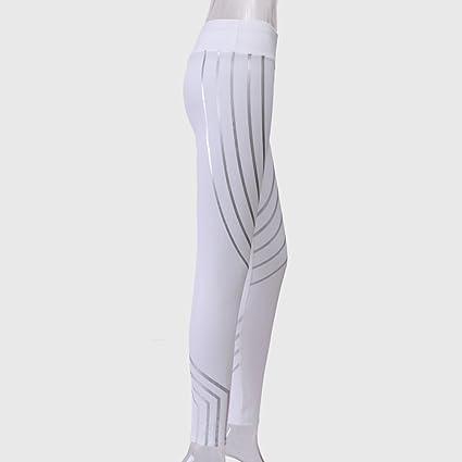 tpulling estivo Modal Lose uomini e donne laser colore yoga pantaloni Leggings cuciture vollfarb falte fianchi Yoga Pantaloni sudorazione Pantaloni Ghette da donna indossare passo Pantaloni Tuta Yoga Pantaloni Baggy pavone stampa risolvere vita alta lanter