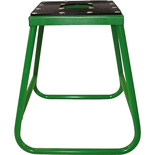 Slasher Products Green Ocelot Steel MX Stand