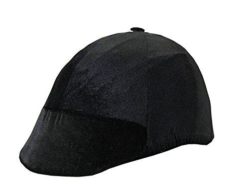 Velvet Show Helmet - 5