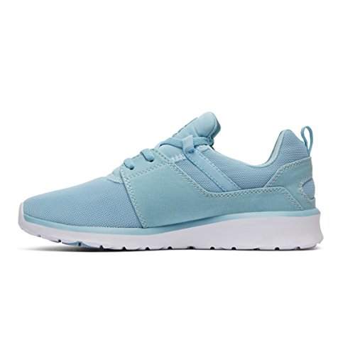 Blue Heathrow DC Light Sneaker Shoes J Damen 7fwqwSPvY