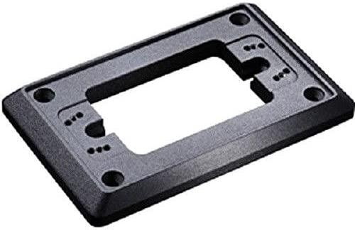 Furutech GTX Receptacle Wall Plate Frame Made from CNC Aluminum