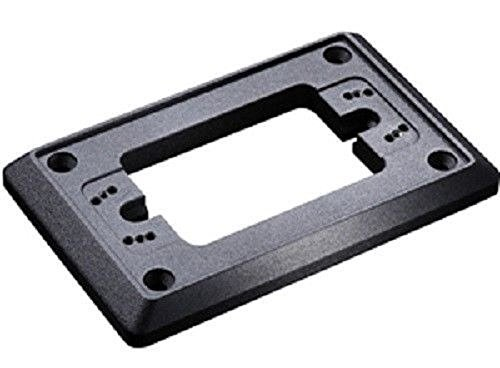 Furutech GTX Receptacle Wall Plate Frame Made from CNC Aluminum by Furutech
