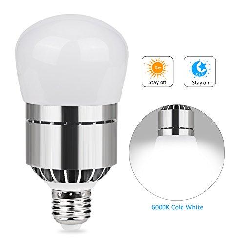 Add Dusk Dawn Sensor Outdoor Light - 8