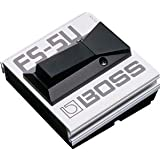 BOSS–FS 5U Pédale de clavier