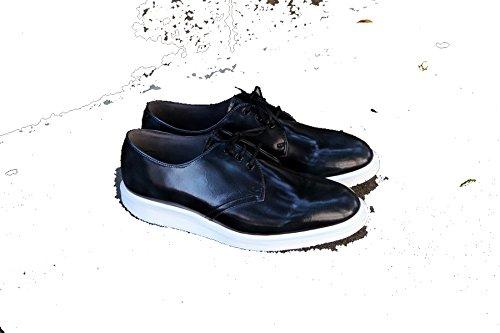 Dr.Martens R14810 Zapatos STEED Originals para hombre