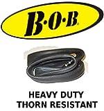 """16"""" Heavy Duty Thorn Resistant Inner Tube for BOB Revolution Flex/Pro/Sport Utility/Ironman/Alterrain Strollers"""