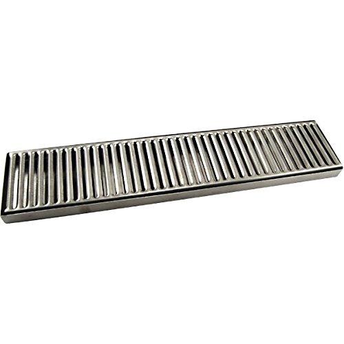 Coffee Countertop Drip Tray - 19