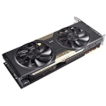 EVGA GeForce GTX 770 SC 2GB GDDR5 256-Bit Dual BIOS Dual-Link, DVI-I/DVI-D HDMI DP SLI Ready Graphics Cards with ACX Cooler, 02G-P4-2776-KR