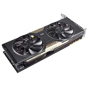 EVGA GeForce GTX 770 SC 2GB GDDR5 256 -Bit Dual BIOS Dual-Link DVI-I/DVI-D HDMI DP SLI Ready Graphics Cards with ACX Cooler 02G-P4-2776-KR
