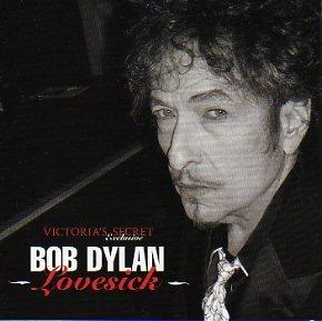 Bob Dylan - Lovesick Victoria