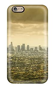 Awesome Case Cover/iphone 6 Defender Case Cover(locations Los Angeles Nature Locations) wangjiang maoyi