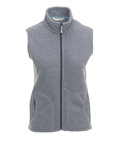 woolrich-womens-andes-fleece-vest-matte-gray-heather-l