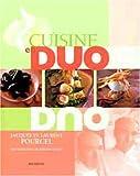 Cuisine en duo