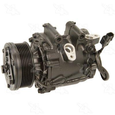 Four Seasons 97555 A/C Compressor