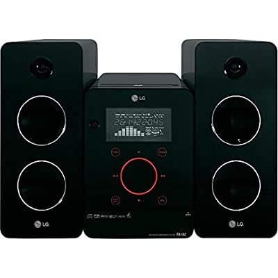 Lg Electronics Lg Fa-162 Home Audio System