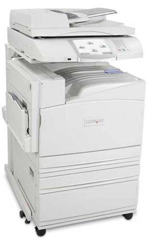 Lexmark 21Z0215 - Impresora multifunción láser Color (40 ppm, DIN ...