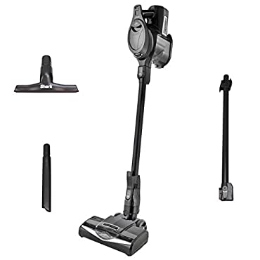 Shark Rocket Ultralight Upright Swivel Black Vacuum, Certified Refurbished HV300